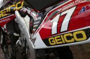 Racerhead #32