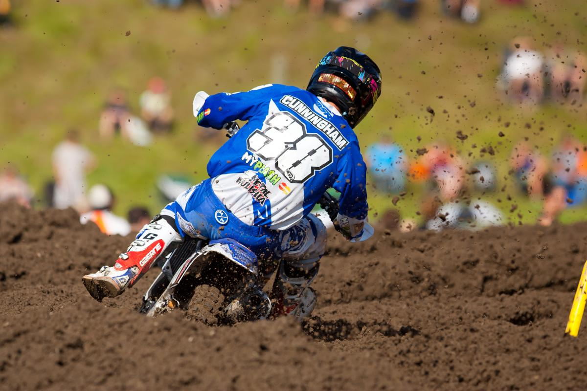 Kyle Cunningham