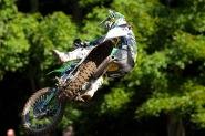 Unadilla: 450 Moto 1 Report