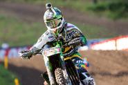 Unadilla: 450 Moto 2 Report
