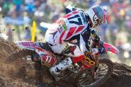 Unadilla: 250  Moto 2 Report