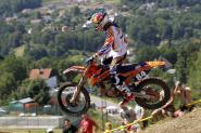 Herlings Wins at Belgium Championship