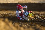 Rockstar Energy Racing Inks Leib