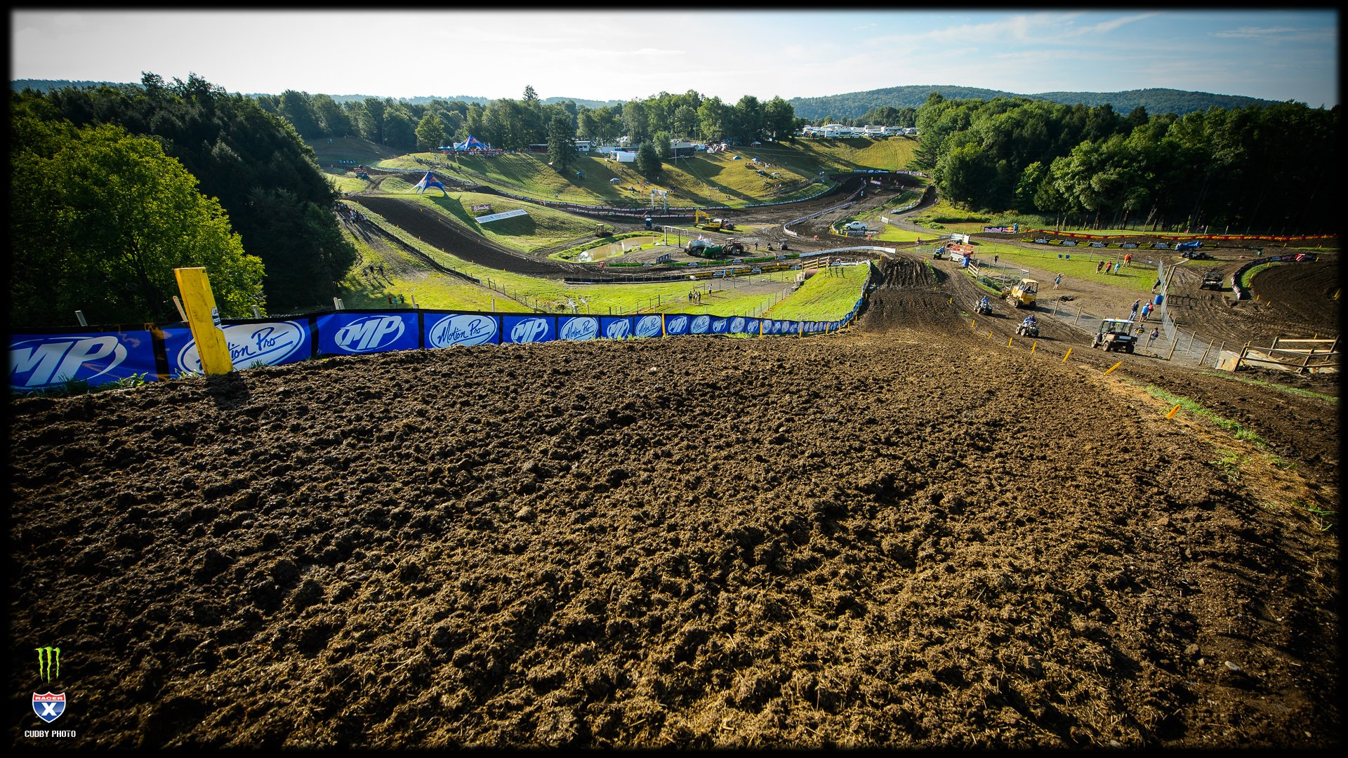 Unadilla Wallpapers - Motocross - Racer X Online