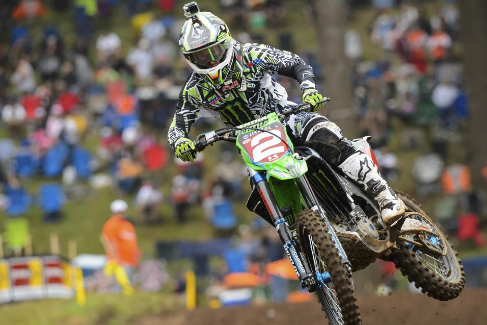 Rapid ReaXtion:  RV Out for MXoN