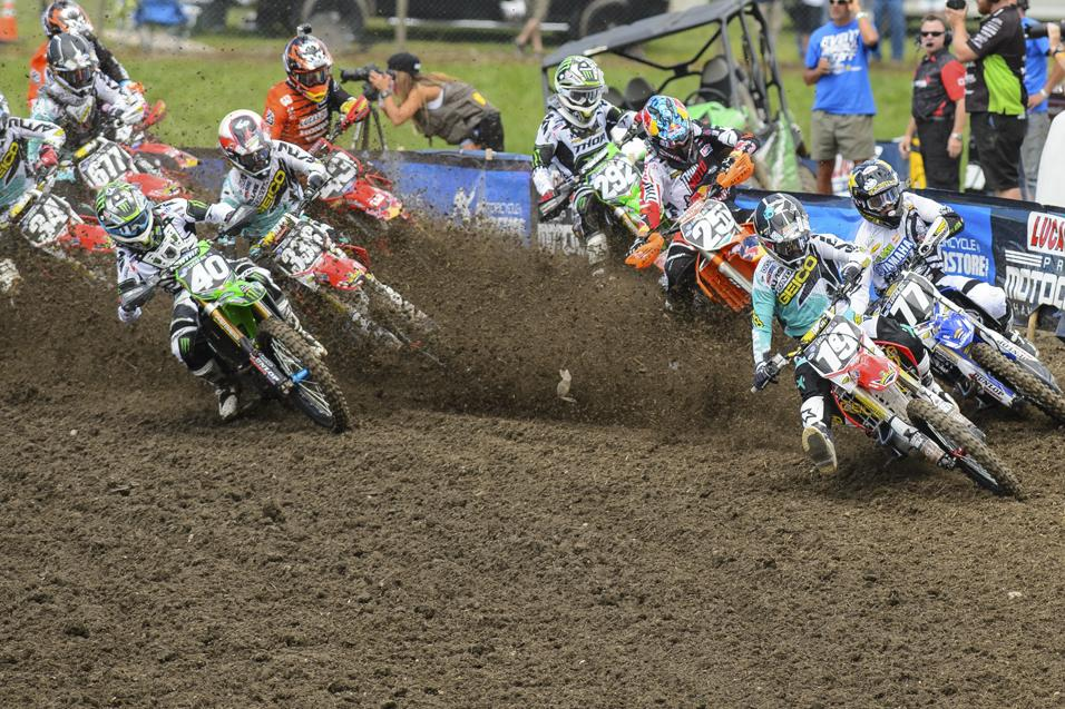 Racer X Films:  Unadilla Remastered
