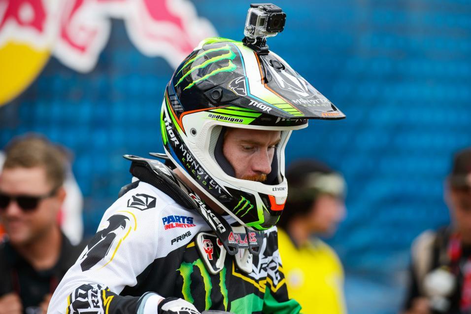 Racer X Films: Ryan  Villopoto Utah GoPro