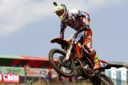 Cairoli, Ferris Top Qualifying in Belgium
