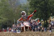Herlings Out for Belgium GP