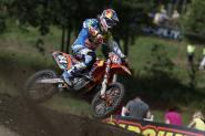 Herlings Out for MXoN