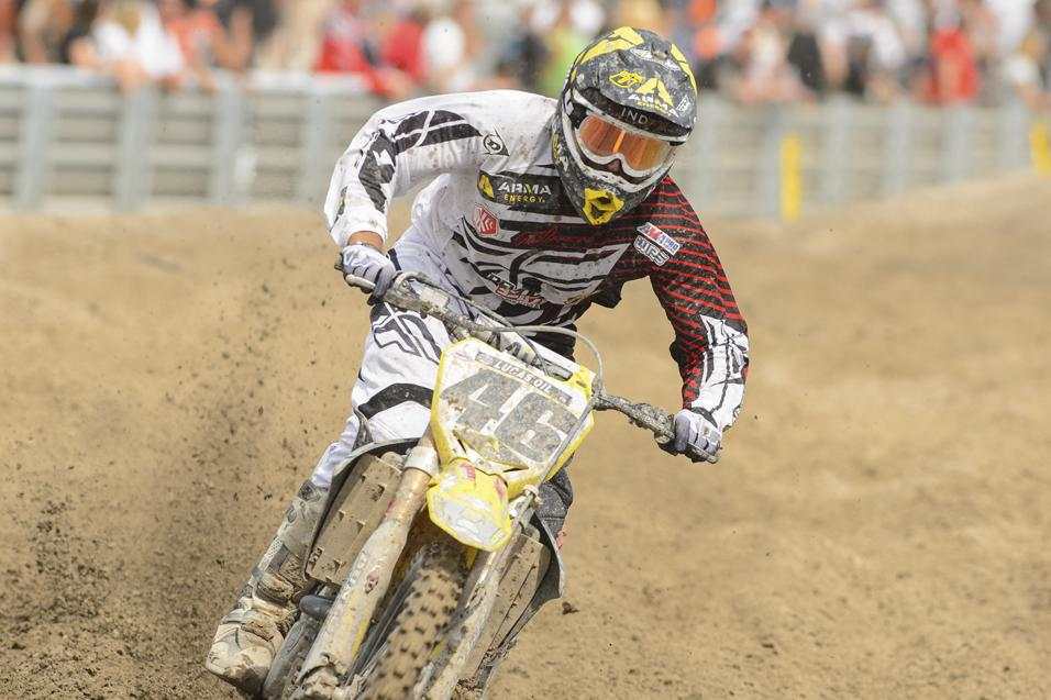 Breakdown: The Case  for Weston Peick