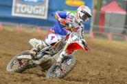 Bench Racing Ammo:  Tomac's Win Streak