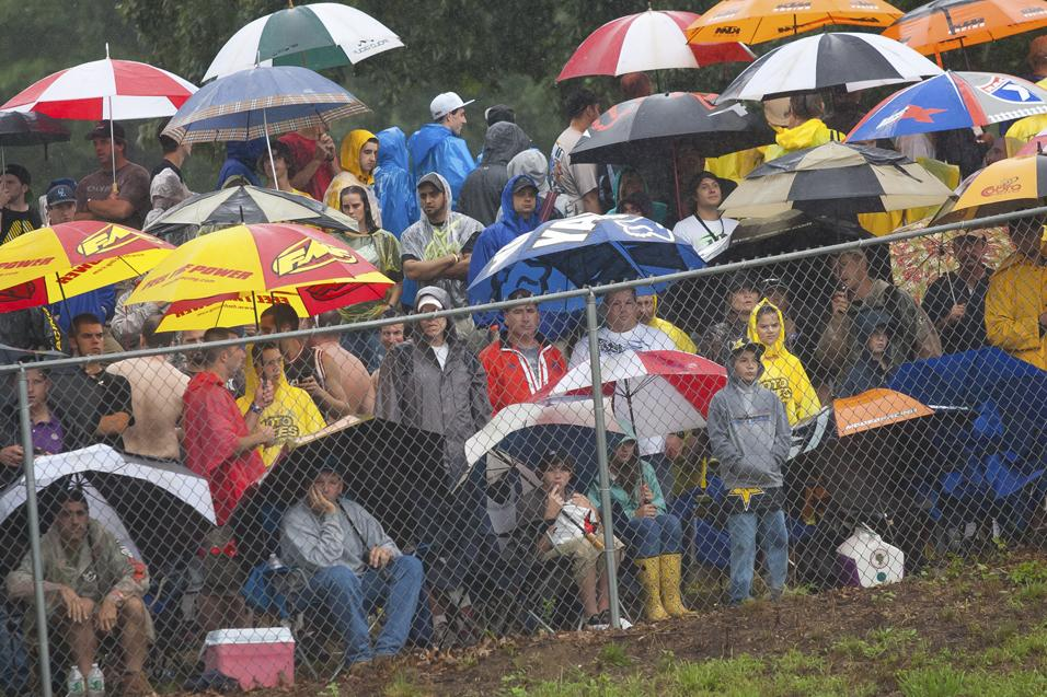 <strong>The List:</strong> Extreme<br /> Weather Races