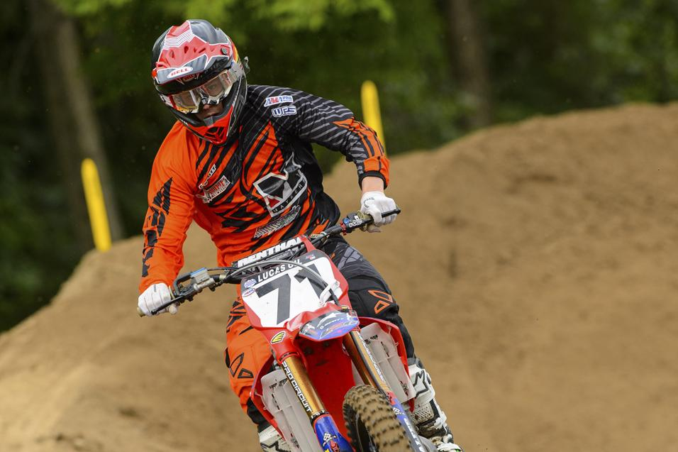Privateer Profile:  Zack Freeberg