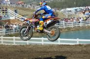 Lake Elsinore:  250 Moto 1 Report