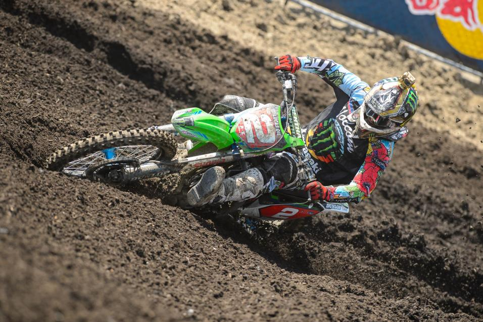 Racer X Race Report: Lake Elsinore