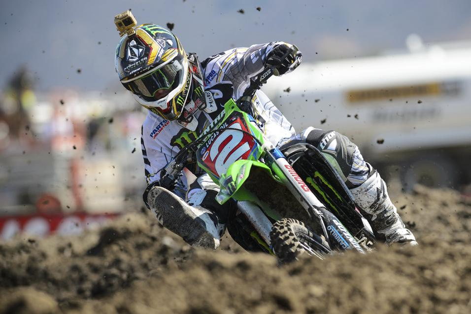 Monday Convo: Ryan Villopoto