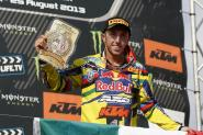 GoPro: Cairoli Clinches in UK