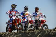 Motocross of Nations Pre-Entry List