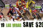Save $20 on MEC Tickets