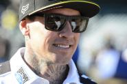 Monday Convo: Carey Hart