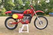 Your Collection: Maico and Honda