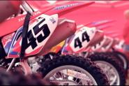 Honda 150 European Championship