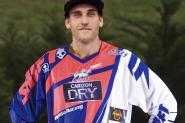 Peick Inks Deal for AUS SX
