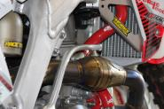 Racer X Tested: CV4  Radiator Cap and Hose Kit