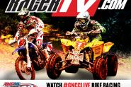 Watch Live Coverage of GNCC Bike Today