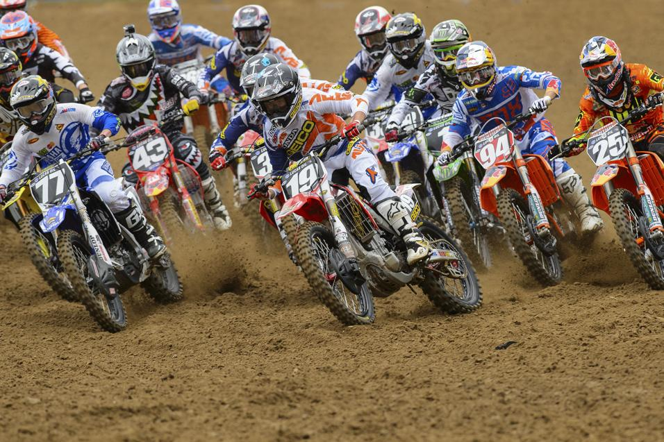 BTOSports Racer X  Podcast: Reader Questions, Part II