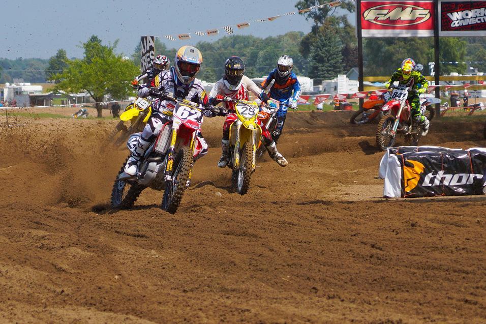 Racer X Films:  2013 Baja Brawl