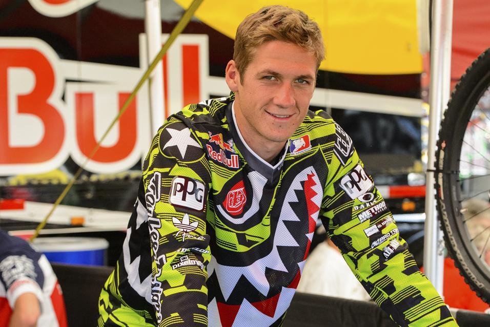 Between the  Motos: Christian Craig