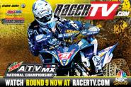 ATVMX Coverage on RacerTV Today