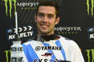 Shaun Simpson: Triumph  of the Underdog