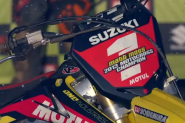 Matt Moss Preps for AUS SX