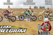 Team Belgium MXoN Preview