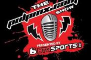 Matiasevich and More on Pulpmx Show