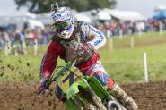Between the  Motos: John Dowd