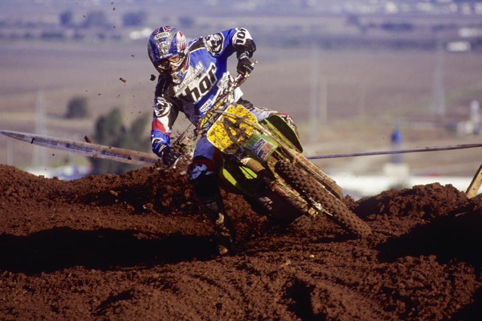 Team USA Top 25<br /> Countdown: #9 Jeff Emig