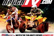 Watch Live Coverage of GNCC ATV Today