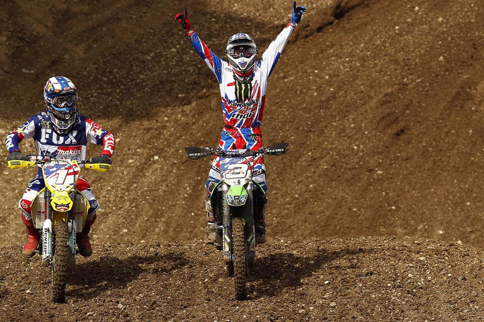 Team USA Top 25  Countdown: #7 Ryan Villopoto