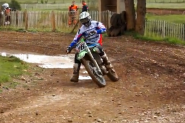 French MXoN Team Training Video