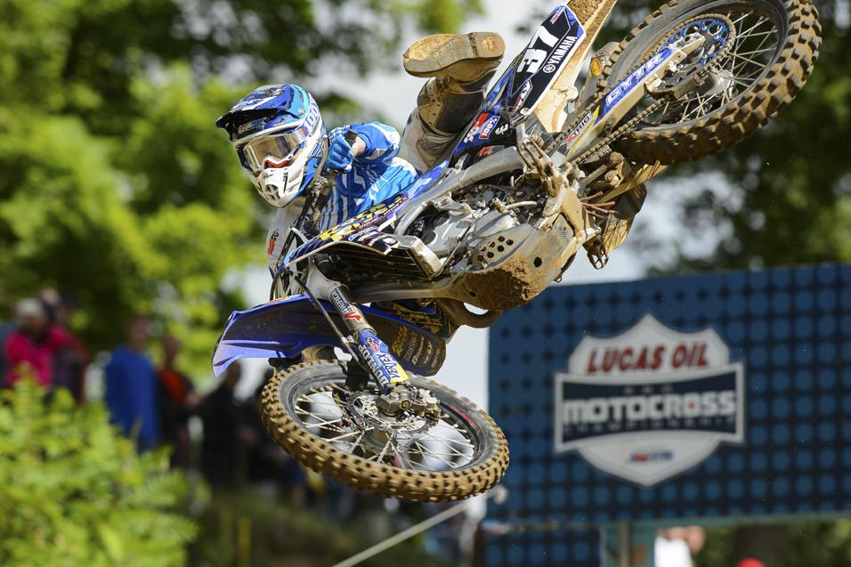 Privateer Profile:  Alex Martin