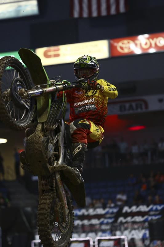 Ontario EnduroCross Gallery