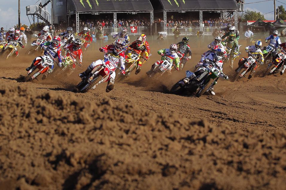 How to Watch: MXoN