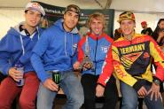 Barcia, Roczen Confirmed for Bercy
