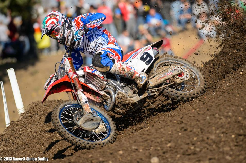 MXoN Saturday Gallery