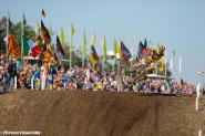 Desalle Wins Open Qualifying | Full Results