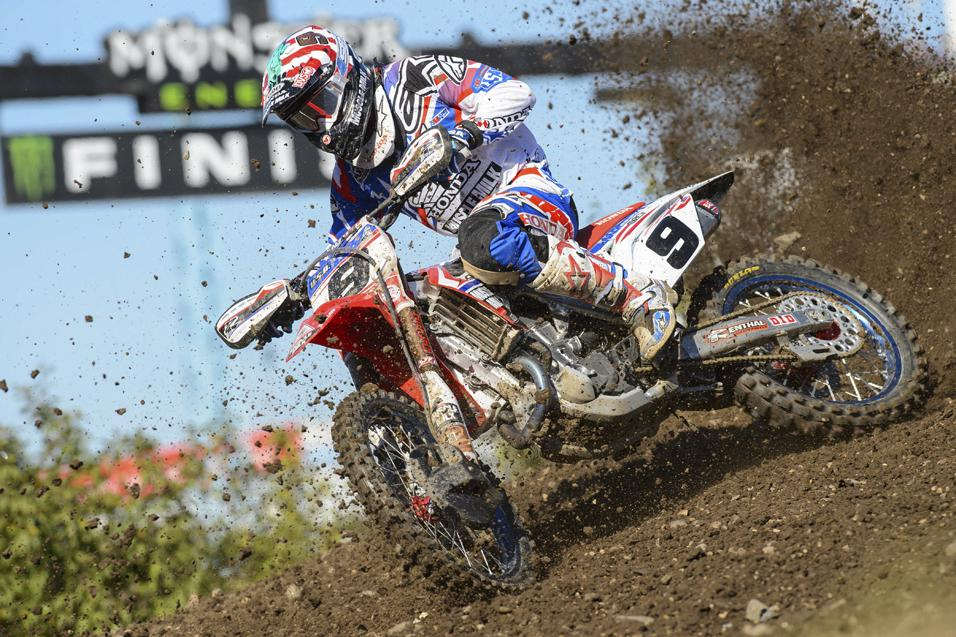 Open Mic: Tomac and Barcia